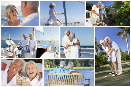 active adult retirement community florida