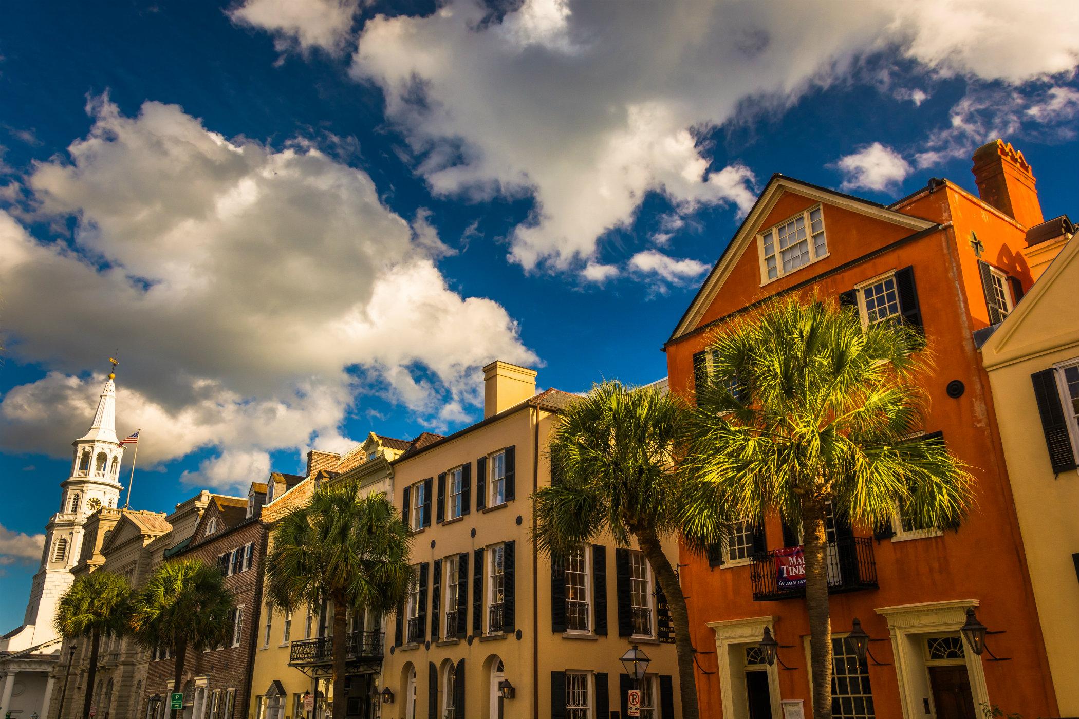Charleston Real Estate Search All Charleston Homes