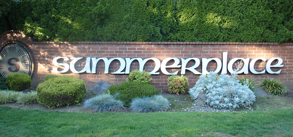 summerplace homes for sale