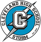 Cleveland High School Storm