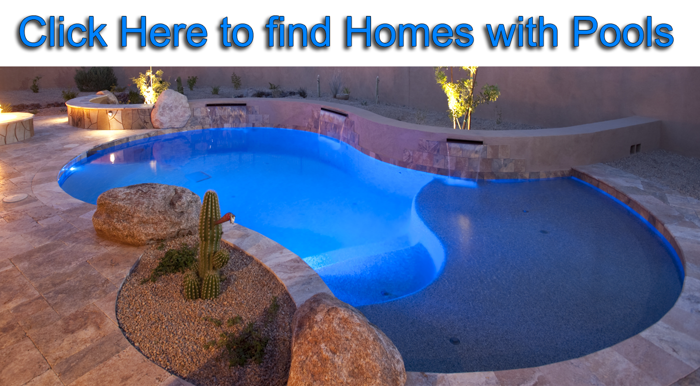 Pool Home Search