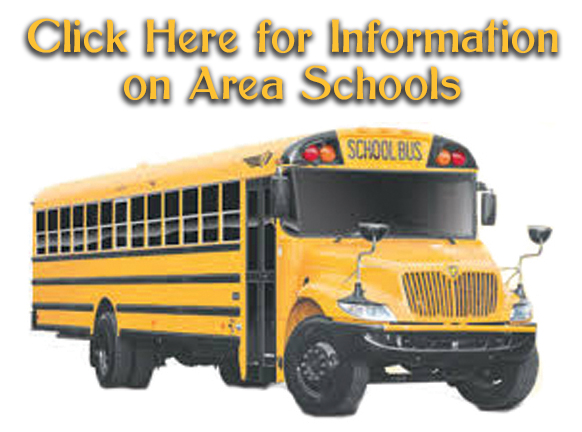 Area School Information