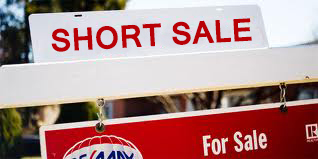 Short Sale For Sale Sign