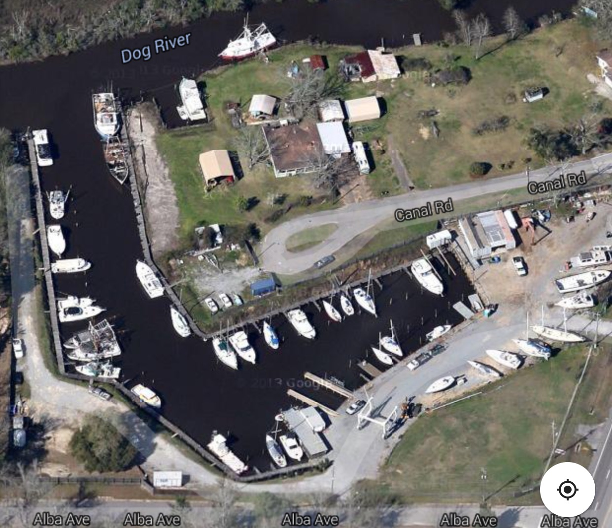 Commercial Marina for Sale Mobile Al