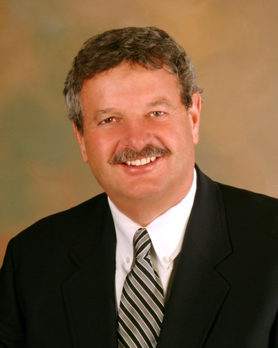 Larry McCarty