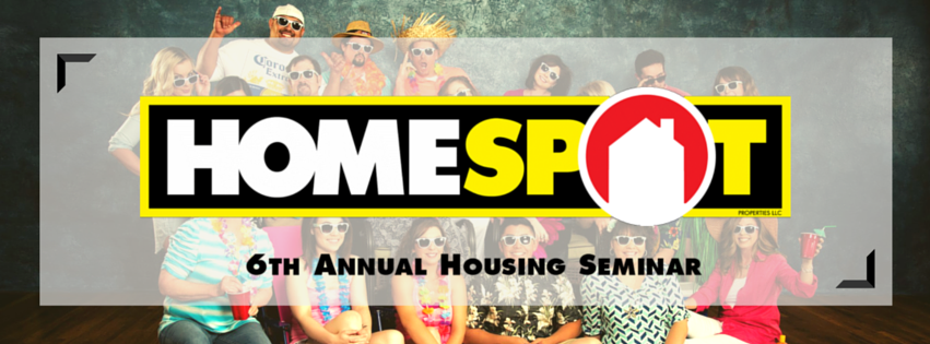 6th Annual Housing Seminar