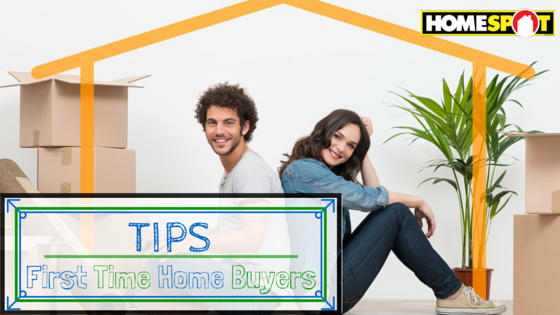 Tips for First time Home Buyers
