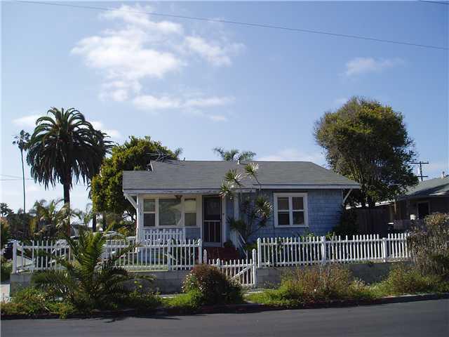 homes for sale in ocean beach