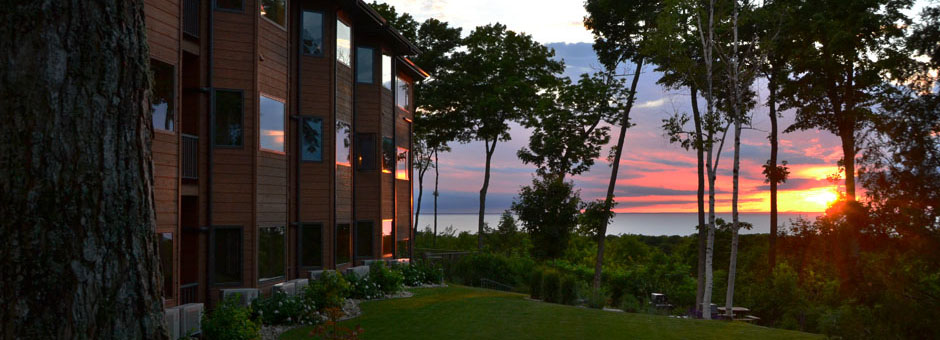 Door County Wi Condominiums For Sale In Landmark Resort