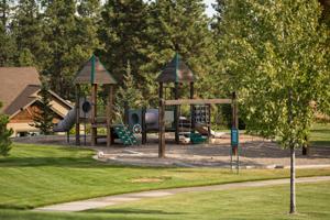 Kids playground at legacy ridge 99019