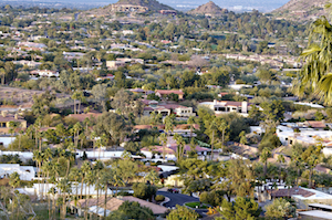Experience Luxury Living in Paradise Valley Real Estate