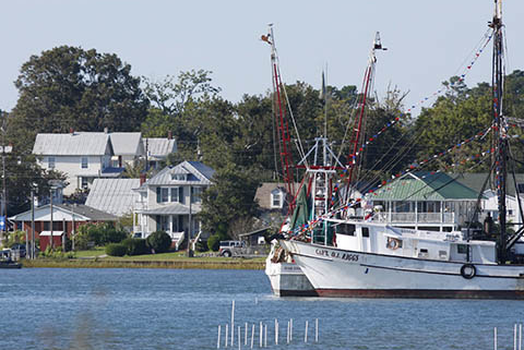 Swansboro nc homes for sale