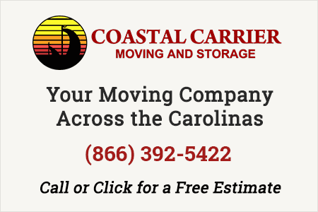 Coastal Carrier Moving and Storage