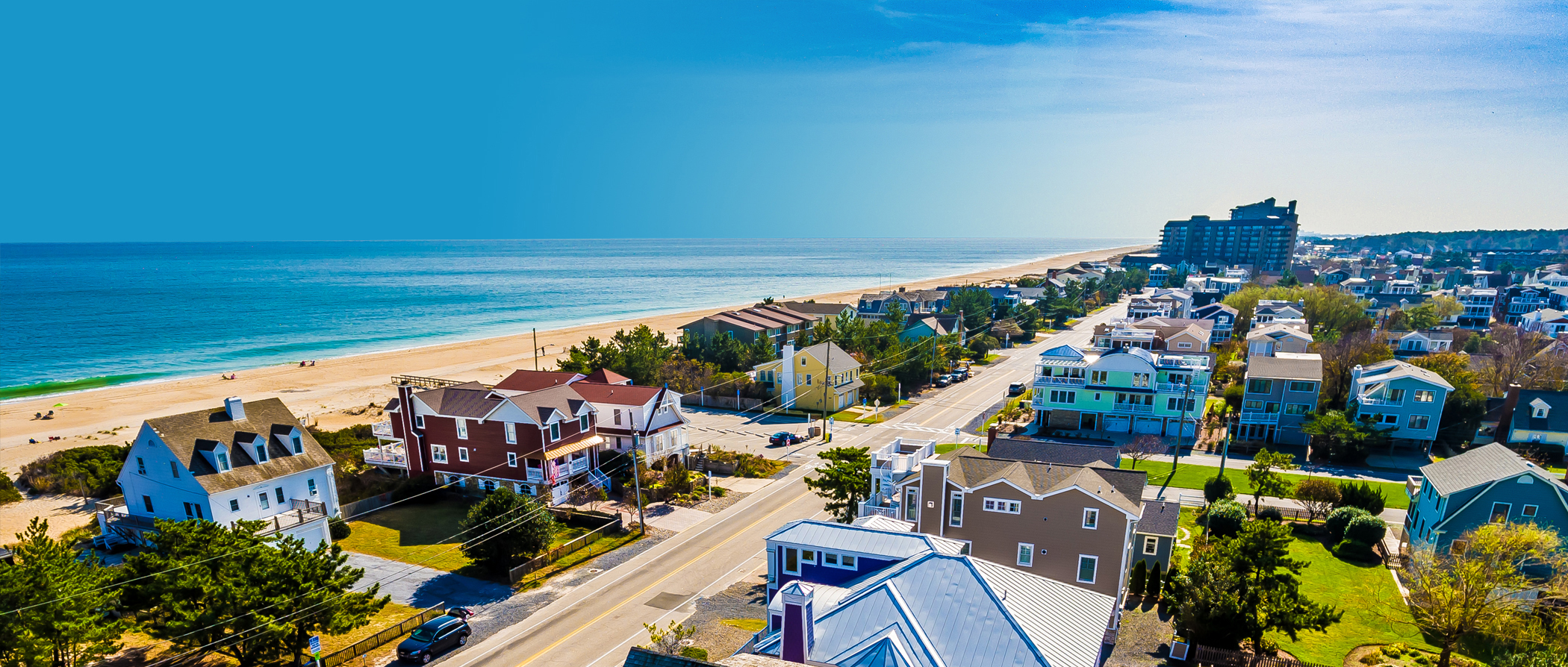 Search all Rehoboth Beach real estate.