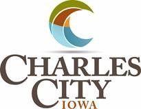 Charles City sign