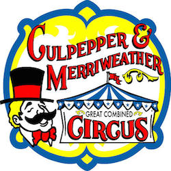 Culpepper and Merriwether Circus
