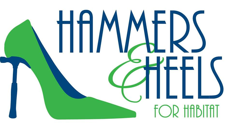 Hammers and Heels for Habitat