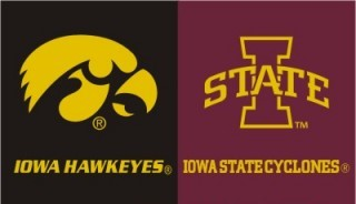 Hawkeye Cyclone Rivalry