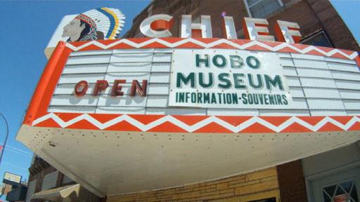 Hobo Museum