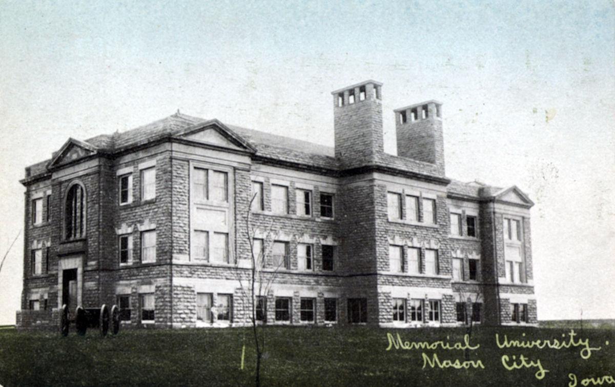 Memorial University Mason City