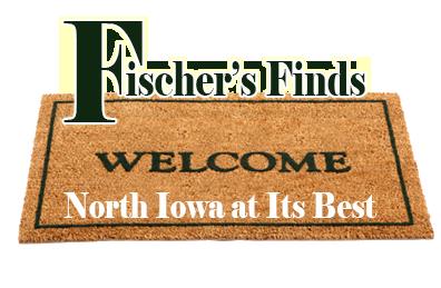 Fischer's Finds