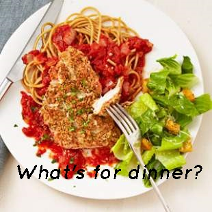 what's for dinner