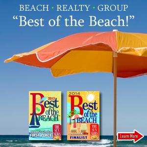 Best of the Beach - Beach Realty Group