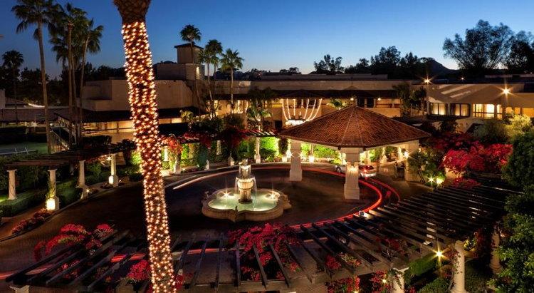 Image Resorts Spa Camarillo