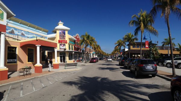 Fort Myers Beach Real Estate