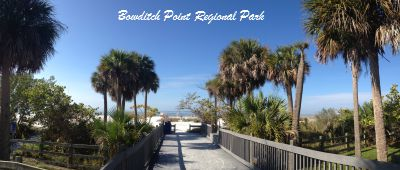 Bowditch Point Regional Park Fort Myers Beach