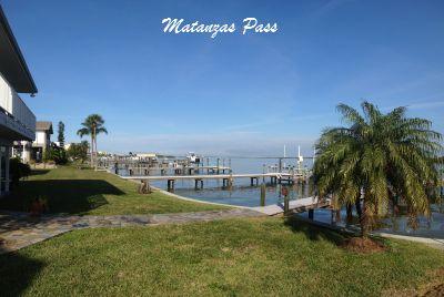 Matanzas Pass off Bowditch Point Park