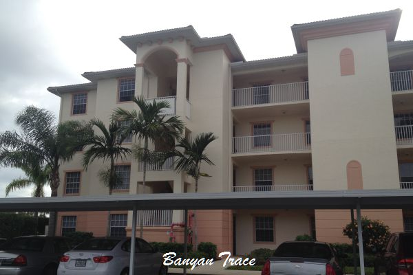 Banyan Trace Condos for Sale