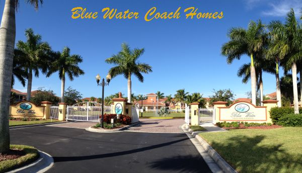 Blue Water Coach Homes