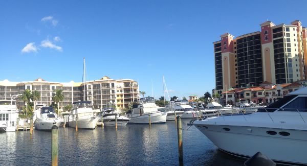 Cape Harbour Waterfront Condos for Sale