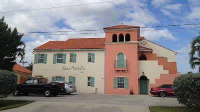 Casa Marbella Cape Coral Florida