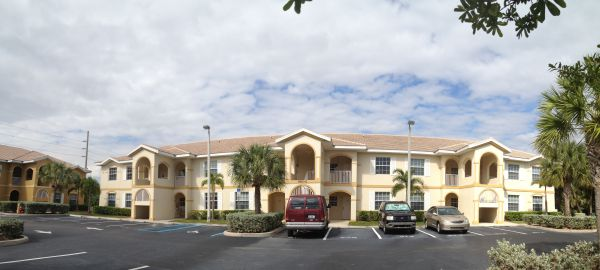 Oasis Condos For Sale Cape Coral Florida