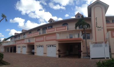 Parkway East Condos for Sale Cape Coral Florida