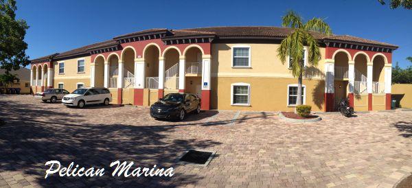 Condos For Sale in Pelican Marina - Cape Coral
