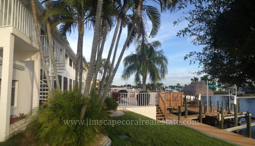 River Haven Waterfront Gulf Access Condos