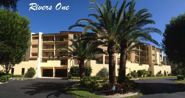 Condos for Sale in Rivers Condo Cape Coral Florida