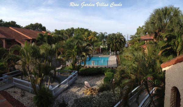 Rose Garden Villas Condo Units for Sale in Cape Coral