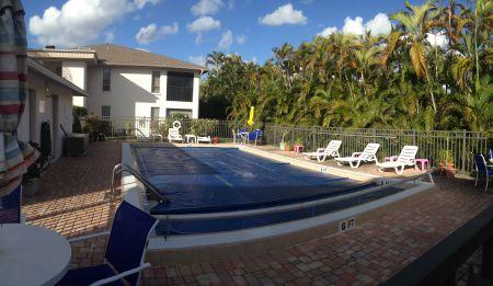 Veranda Condominium Pool