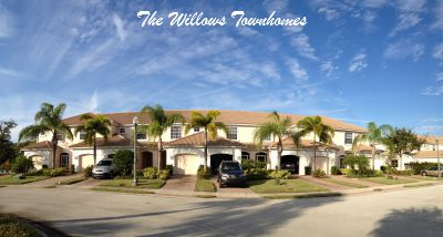 The Willows Townhomes at Coral Lakes