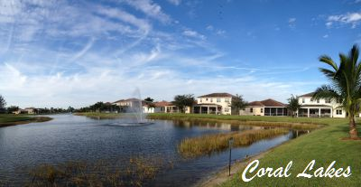 Coral Lakes Waterview