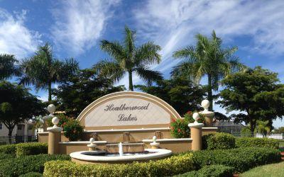 Heatherwood Lakes Entrance