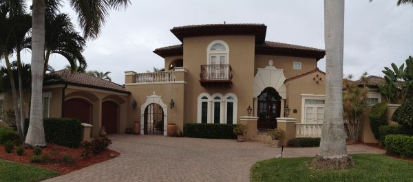 Hermitage Homes for sale in SW Cape Coral Florida
