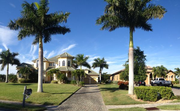 West Capes Estates Lake-front Home For Sale
