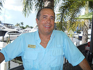 Jim Bordonali, Cape Coral Realtor
