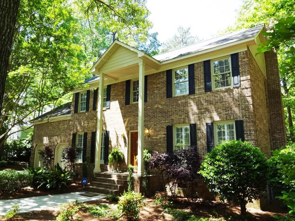 Columbia South Carolina Real Estate Blog