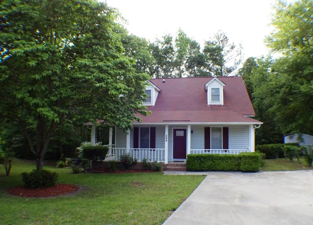 Listings for Columbia woods